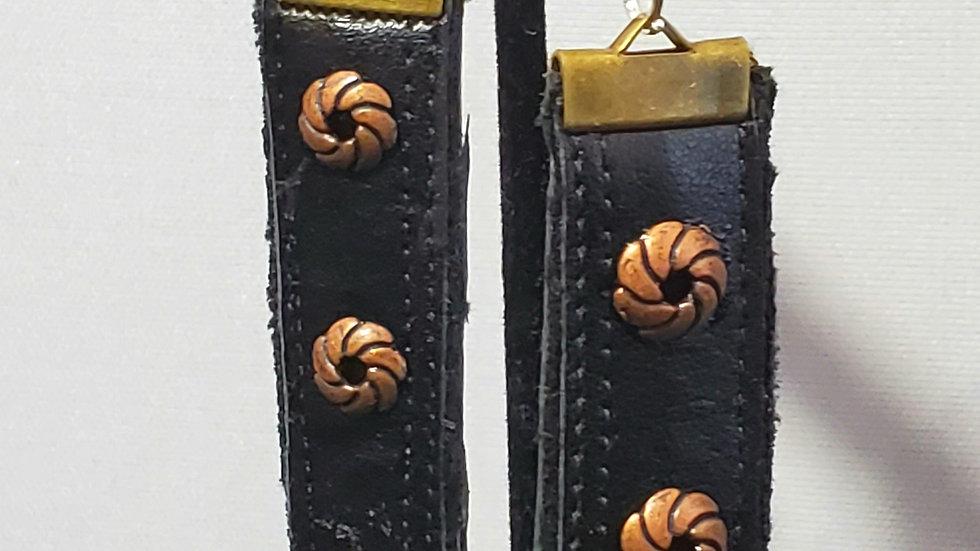 Leather Ear Jewelry