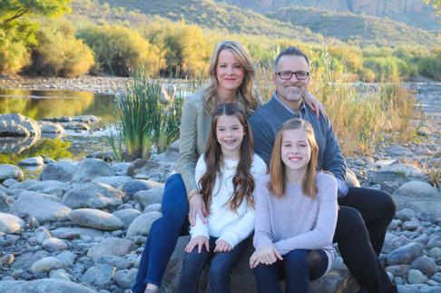 Neilson Family