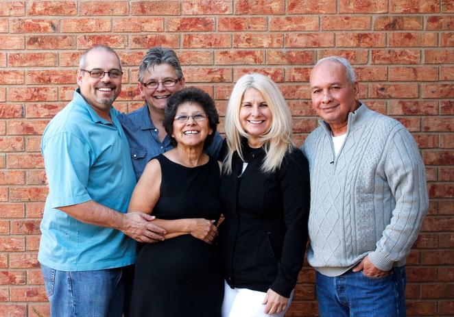 Betzel Family