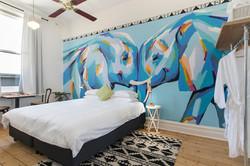 The Elephant Suite