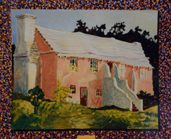 BERMUDA HOUSE