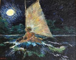 THE NIGHT SAILOR