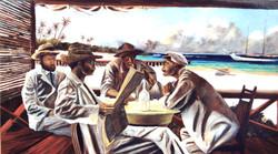 Teatime at Goboto