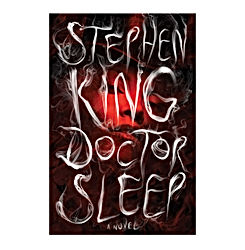 Doctor Sleep: A Novel (Stephen King)