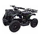XtremepowerUS Mini Electric Sonora Quad Battery-Powered ATV 4-Wheel Off-Road 2