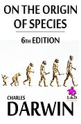 On the Origin of Species (6th Edition)