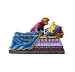 Disney Traditions Sleeping Beauty The Spell is Broken Figurine