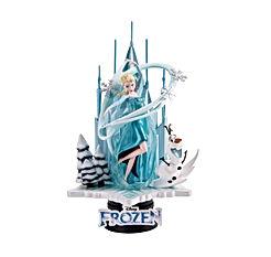Beast Kingdom Frozen