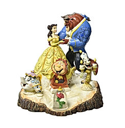 Disney Traditions by Jim Shore Beauty and the Beast