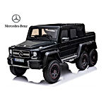 Mercedes Benz AMG Kids Ride On Car with Remote Control four drive vehicle with Two 12V Power
