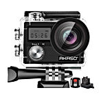 AKASO Brave 4 4K 20MP WiFi Action Camera Ultra HD