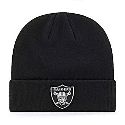 NFL Men's OTS Raised Cuff Knit Cap