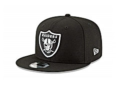 NFL Oakland Raiders Shield Logo