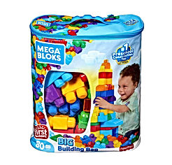 First Builders Big Building Bag