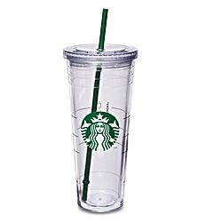 Starbucks Cold Cup Venti 24 oz