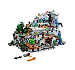LEGO Minecraft The Mountain Cave