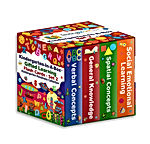Gifted Learning Flash Cards Bundle