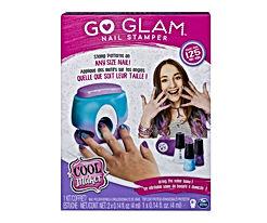 Cool Maker - GO Glam Nail Stamper - Nail Studio