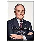 Bloomberg by Bloomberg, Revised and Updated (Michael R. Bloomber)