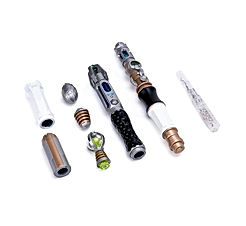Doctor Who-Personalize Your Own Sonic Screwdriver-Over 80 Combinations