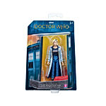 Doctor Who 6845 13th Action Figure
