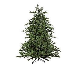 Northlight Pre Lit Christmas Trees, Green