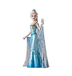Queen Elsa Couture de Force Stone Resin Figurine