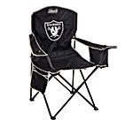 NFL Cooler Quad Folding Tailgating & Camping Chair