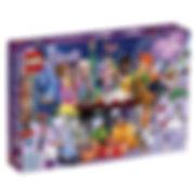 LEGO Friends Advent Calendar 41382 Building Kit - New 2019 (330 Pièces)