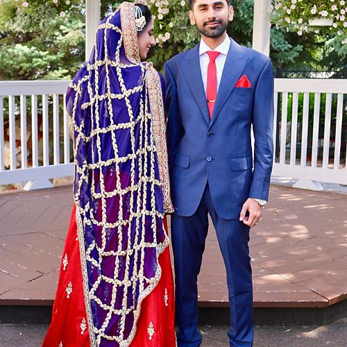 Chaudry Pre-Wedding