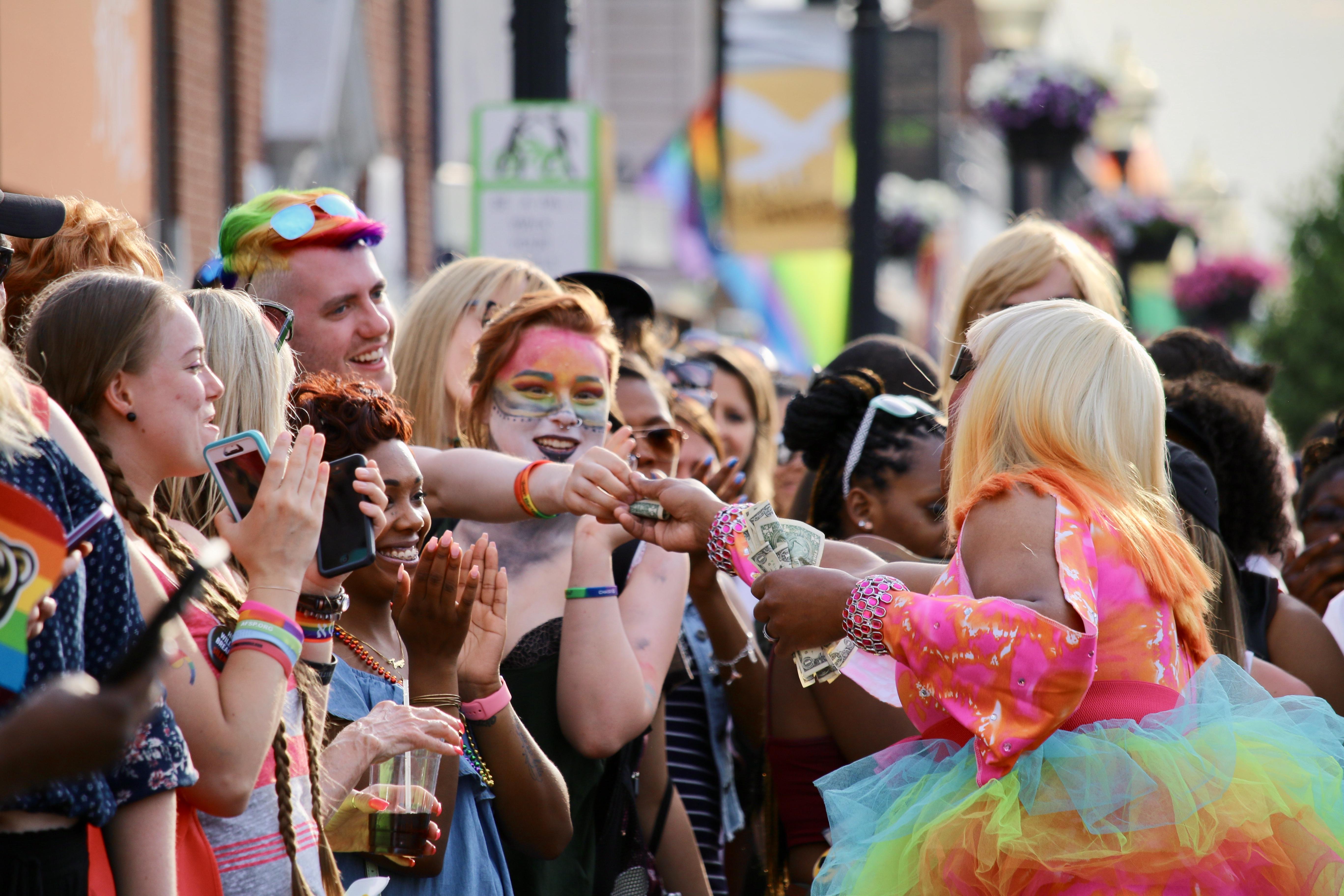Ferndale Pride