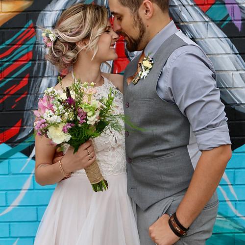 Wagman Wedding