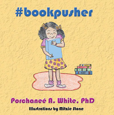 #bookpusher
