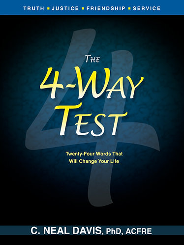 The4-Way Test