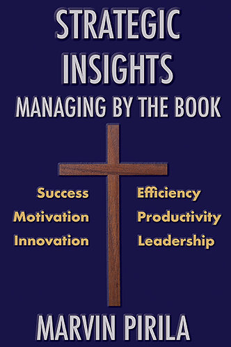Strategic Insights: Managing By The Book