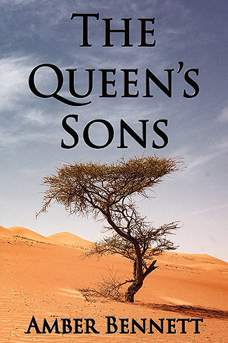 The Queen's Sons EBOOK