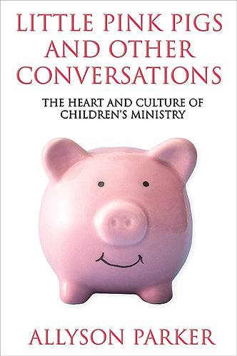 Little Pink Pigs and Other Conversations EBOOK