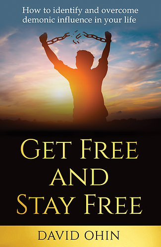 Get Free and Stay Free