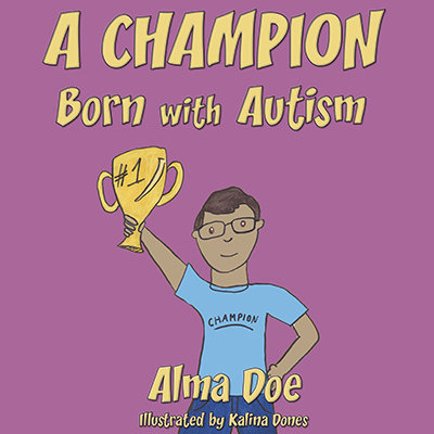 A Champion Born With Autism