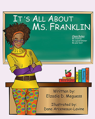 It's All About Ms. Franklin