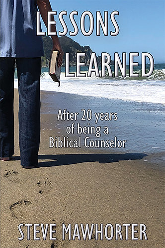 Lessons Learned EBOOK