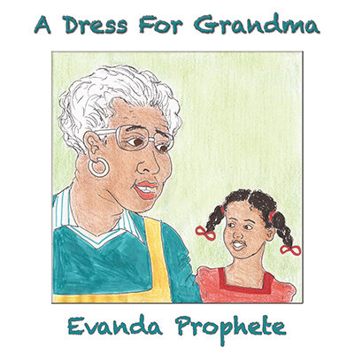 A Dress for Grandma