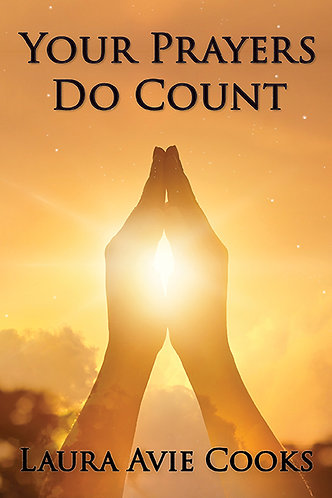 Your Prayers Do Count (eBook)