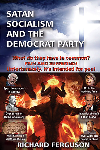Satan Socialism and the Democrat Party