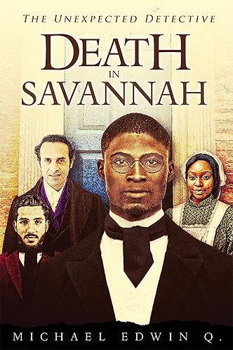 Death In Savannah