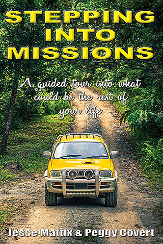 Stepping Into Missions
