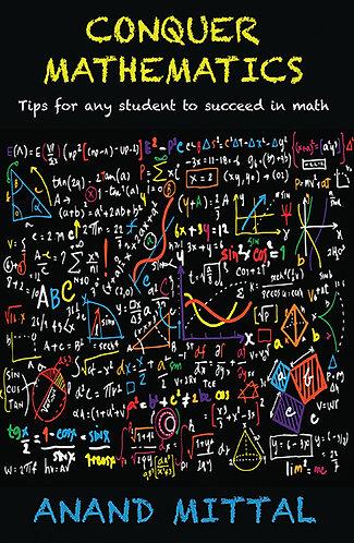 Conquer Mathematics