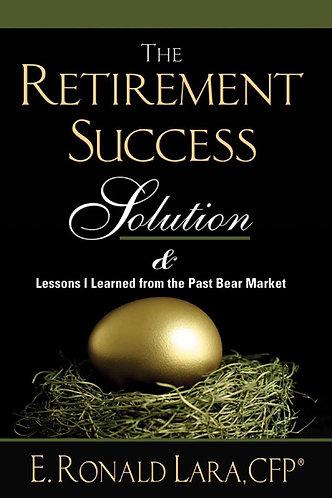 The Retirement Success Solution HC