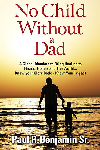 No Child Without A Dad  EBOOK