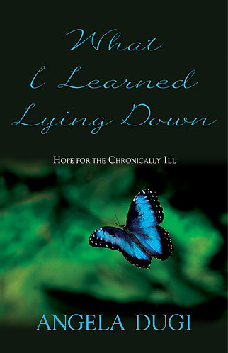 What I Learned Lying Down